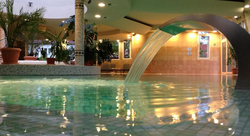 Image #17 - Conference & Wellness Hotel Residence Siófok - Siófok