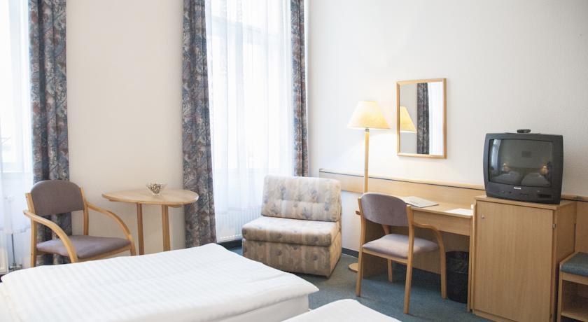 Image #5 - City Hotel Ring - Budapest