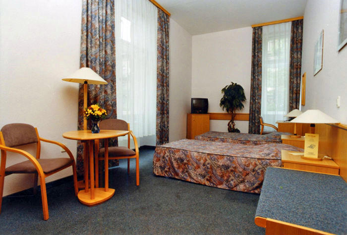 Image #6 - City Hotel Ring - Budapest
