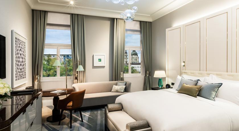 Image #3 - The Ritz-Carlton - Budapest