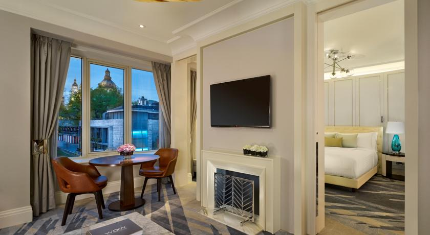 Image #4 - The Ritz-Carlton - Budapest