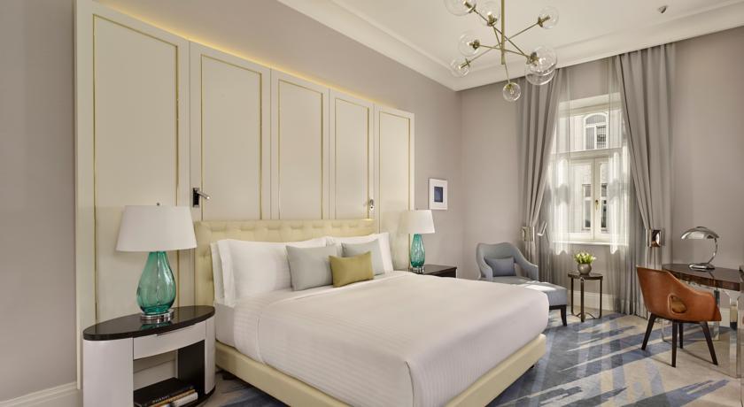 Image #6 - The Ritz-Carlton - Budapest
