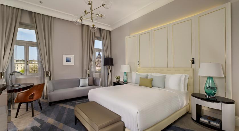 Image #8 - The Ritz-Carlton - Budapest