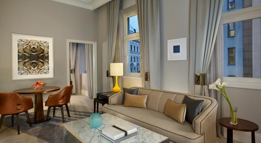 Image #9 - The Ritz-Carlton - Budapest