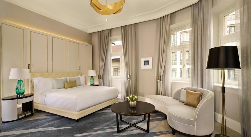 Image #10 - The Ritz-Carlton - Budapest