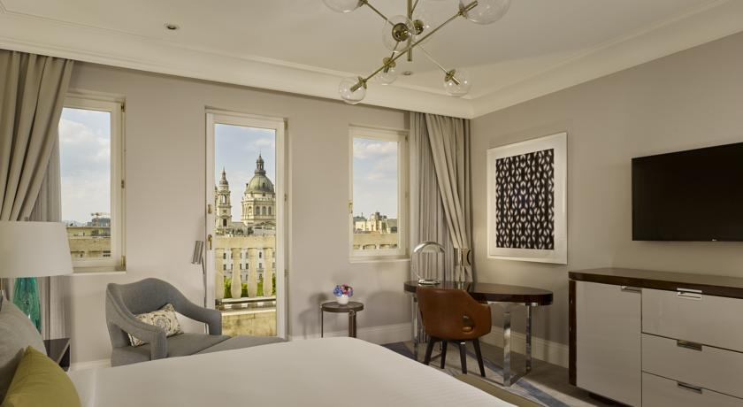 Image #11 - The Ritz-Carlton - Budapest