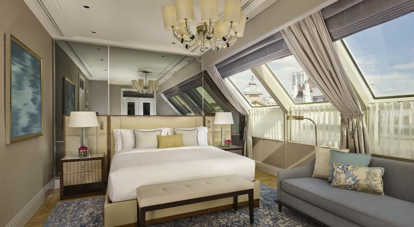 Image #12 - The Ritz-Carlton - Budapest