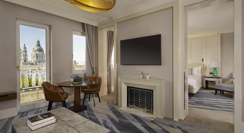 Image #13 - The Ritz-Carlton - Budapest