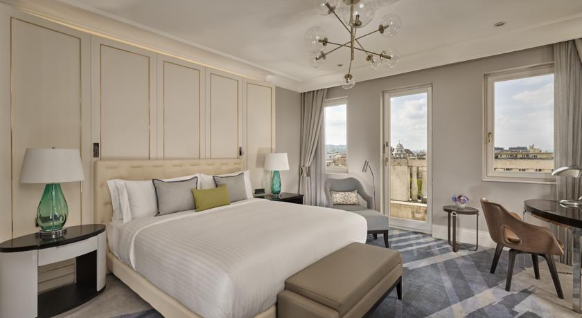 Image #14 - The Ritz-Carlton - Budapest