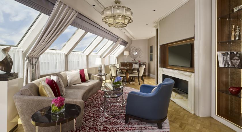 Image #15 - The Ritz-Carlton - Budapest