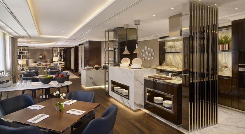 Image #19 - The Ritz-Carlton - Budapest