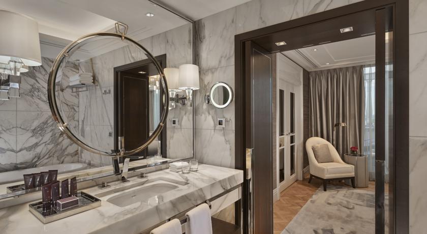Image #20 - The Ritz-Carlton - Budapest