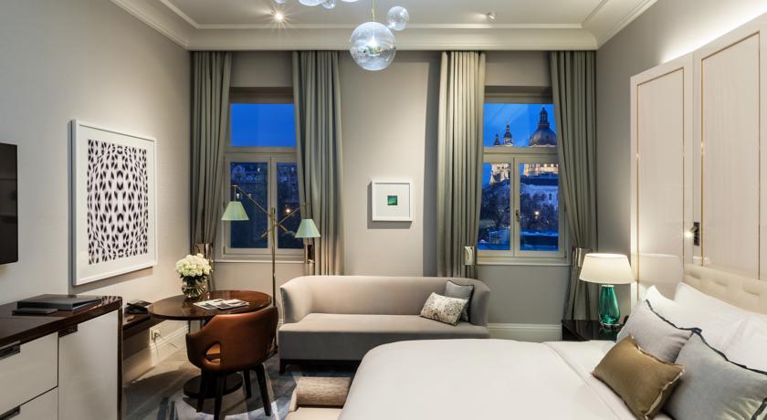 Image #22 - The Ritz-Carlton - Budapest