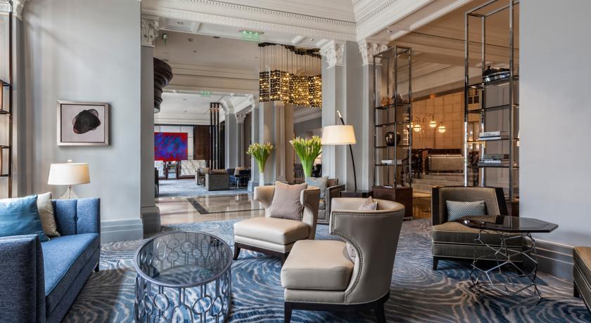 Image #23 - The Ritz-Carlton - Budapest
