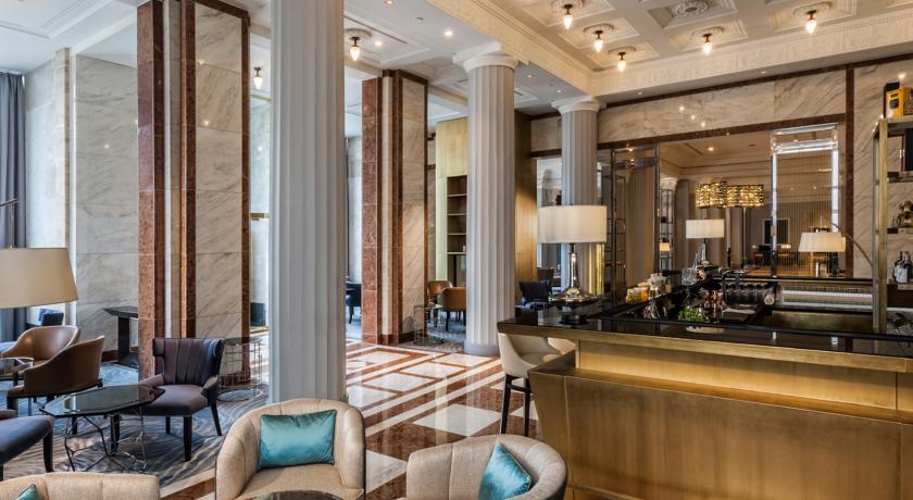 Image #25 - The Ritz-Carlton - Budapest