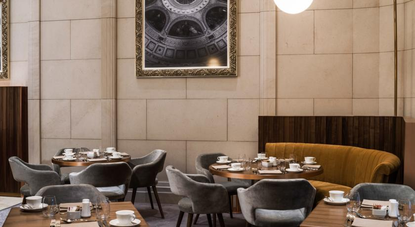 Image #28 - The Ritz-Carlton - Budapest