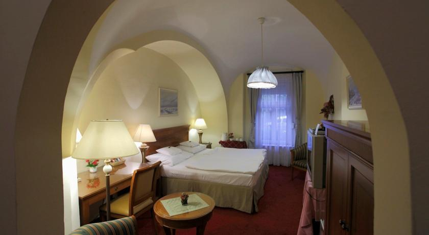 Image #3 - Hotel Romantik - Eger