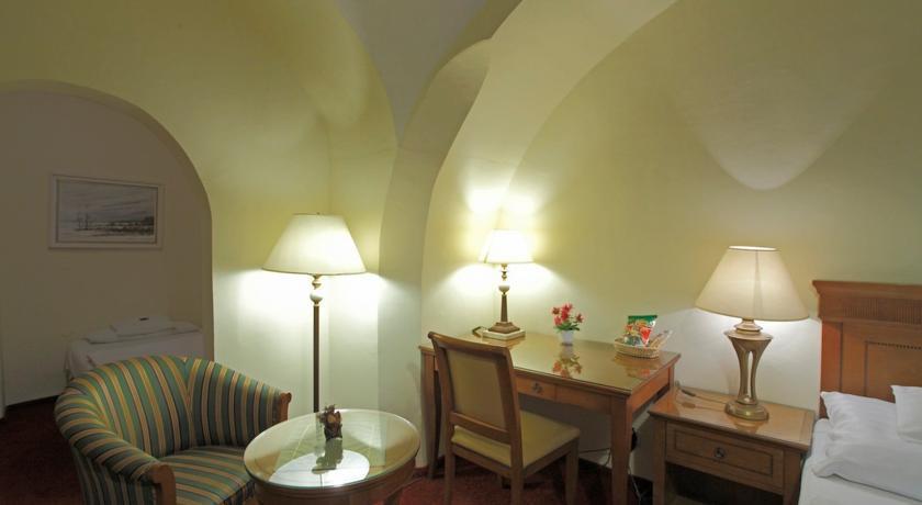 Image #5 - Hotel Romantik - Eger