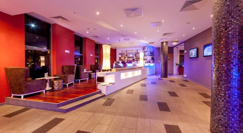 Image #3 - Royal Park Boutique Hotel - Budapest