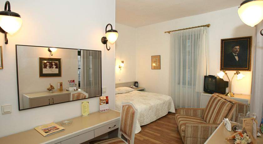 Image #11 - Hotel Senator House - Eger
