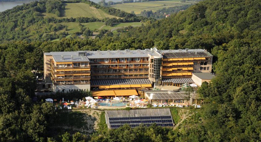 Image #1 - Hotel Silvanus - Visegrád