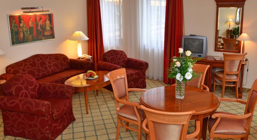 Image #15 - Hotel Silvanus - Visegrád