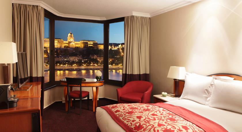 Image #2 - Hotel Sofitel Budapest Chain Bridge - Budapest