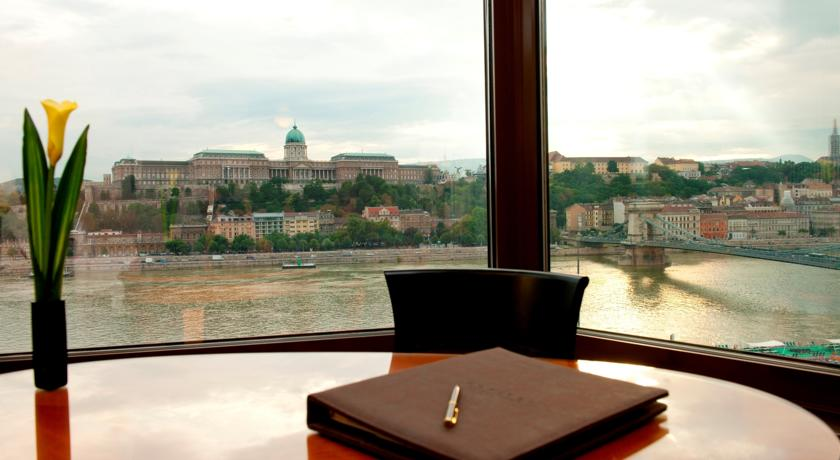 Image #9 - Hotel Sofitel Budapest Chain Bridge - Budapest