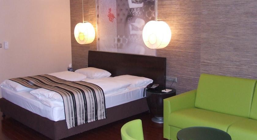 Image #2 - Soho Boutique Hotel - Budapest