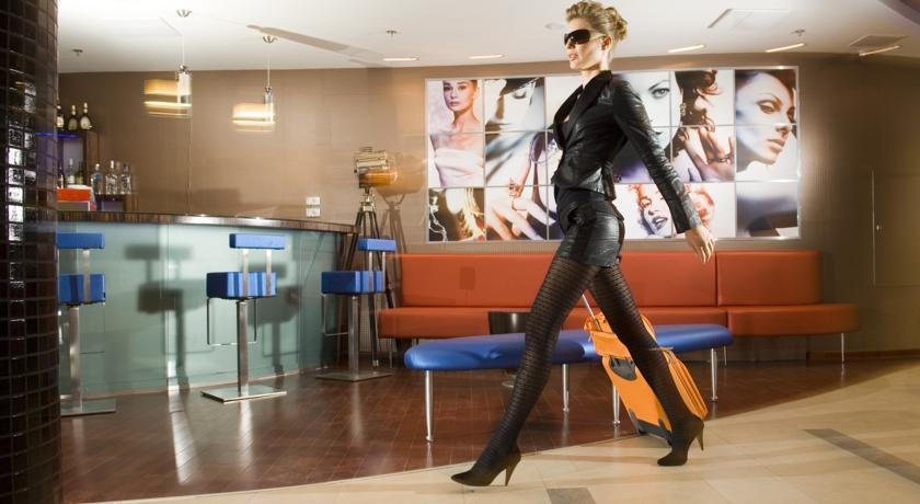 Image #7 - Soho Boutique Hotel - Budapest