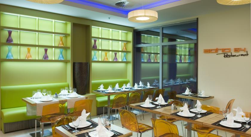 Image #9 - Soho Boutique Hotel - Budapest