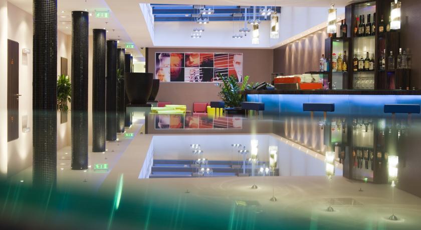 Image #10 - Soho Boutique Hotel - Budapest