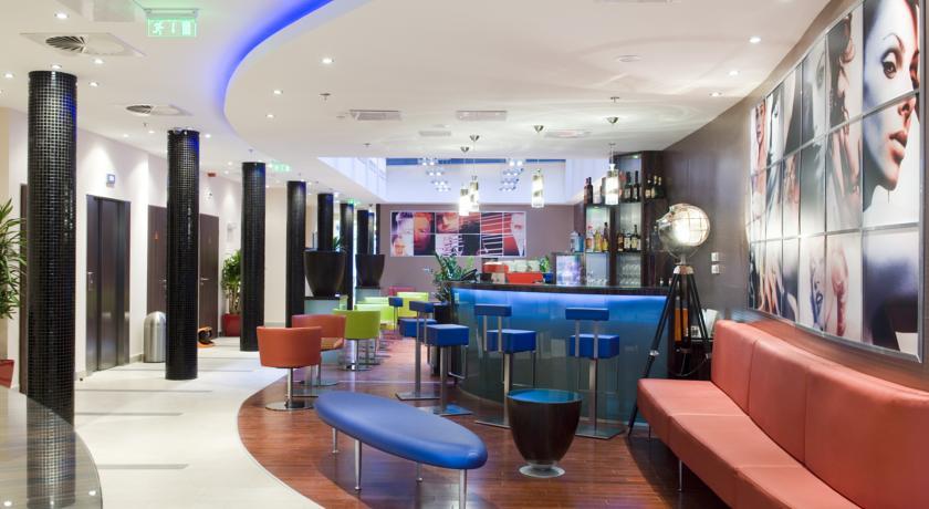 Image #11 - Soho Boutique Hotel - Budapest