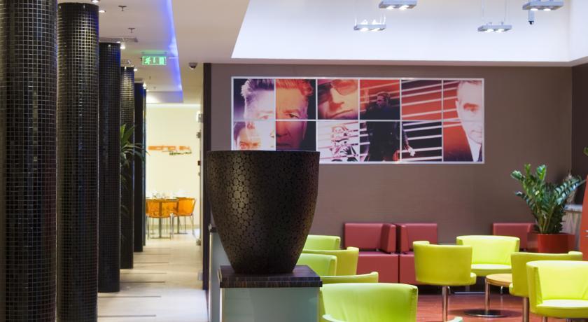 Image #12 - Soho Boutique Hotel - Budapest