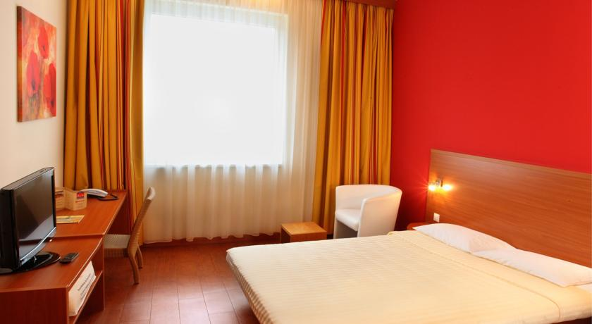 Image #2 - Star Inn Hotel Budapest Centrum - Budapest