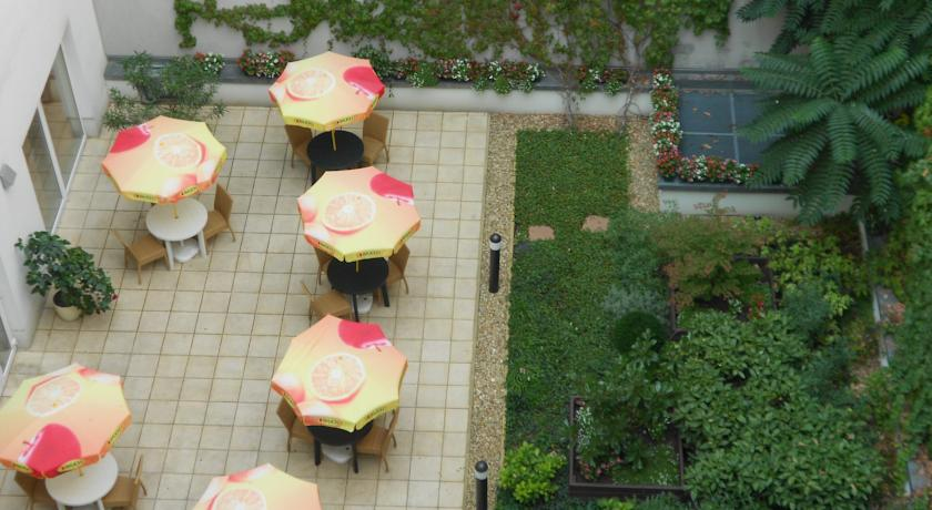 Image #10 - Star Inn Hotel Budapest Centrum - Budapest