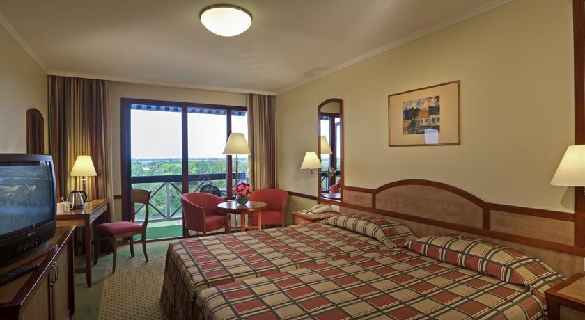 Image #2 - Danubius Health Spa Resort Bük Hotel - Bükfürdő