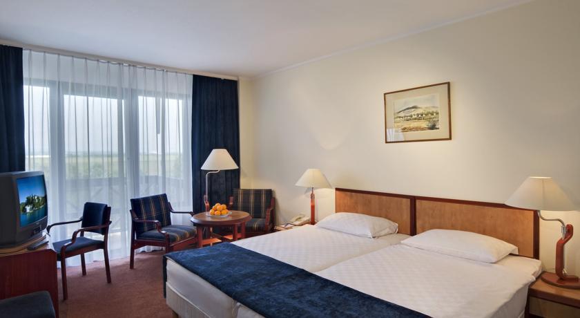 Image #3 - Danubius Health Spa Resort Bük Hotel - Bükfürdő