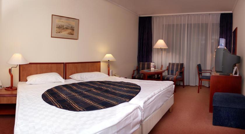Image #6 - Danubius Hotel Bük - Bükfürdő