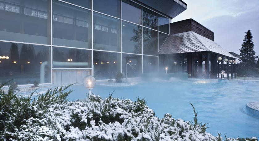 Image #7 - Danubius Health Spa Resort Bük Hotel - Bükfürdő