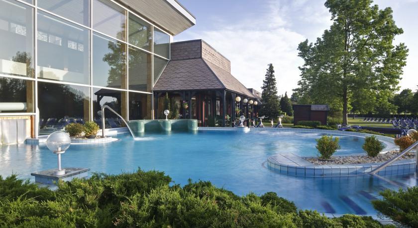 Image #8 - Danubius Health Spa Resort Bük Hotel - Bükfürdő