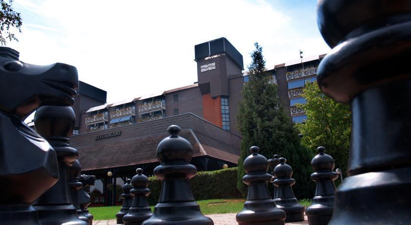 Image #17 - Danubius Health Spa Resort Bük Hotel - Bükfürdő