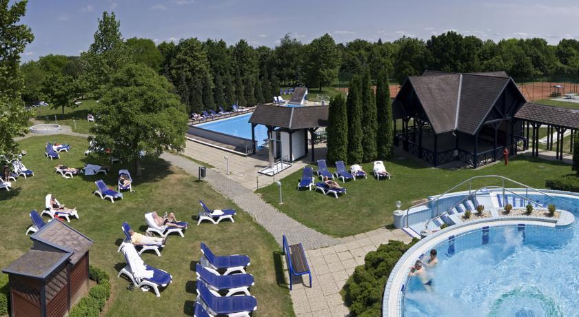 Image #22 - Danubius Health Spa Resort Bük Hotel - Bükfürdő