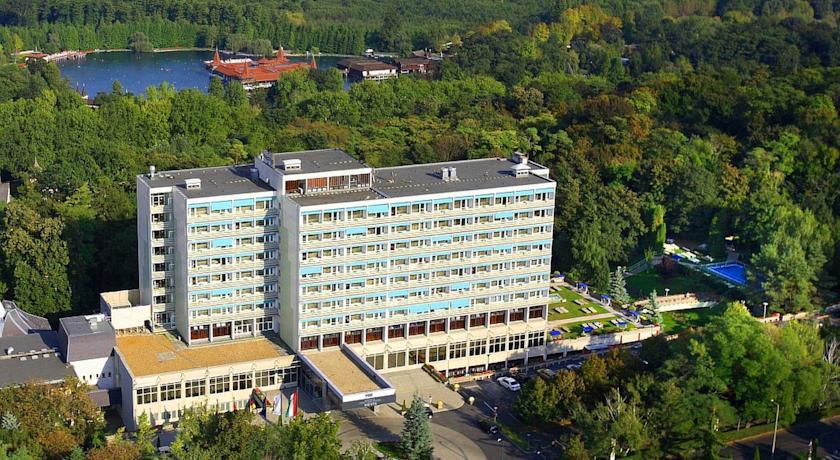 Image #1 - Danubius Health Spa Resort Héviz Hotel - Héviz