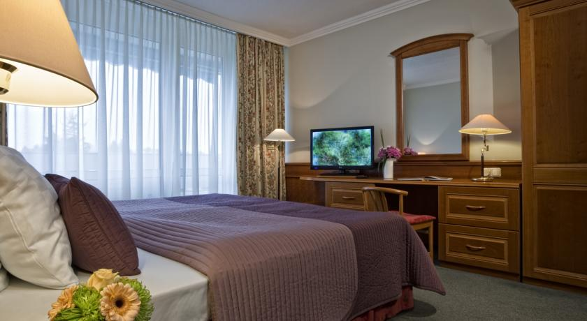 Image #2 - Danubius Health Spa Resort Héviz Hotel - Héviz