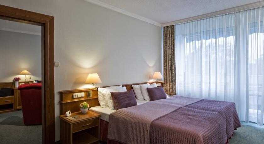 Image #3 - Danubius Health Spa Resort Héviz Hotel - Héviz