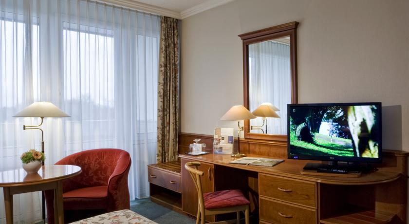 Image #4 - Danubius Health Spa Resort Héviz Hotel - Héviz