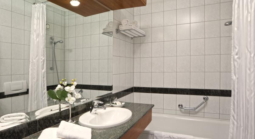 Image #5 - Danubius Health Spa Resort Héviz Hotel - Héviz