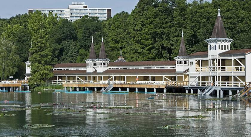Image #8 - Danubius Health Spa Resort Héviz Hotel - Héviz