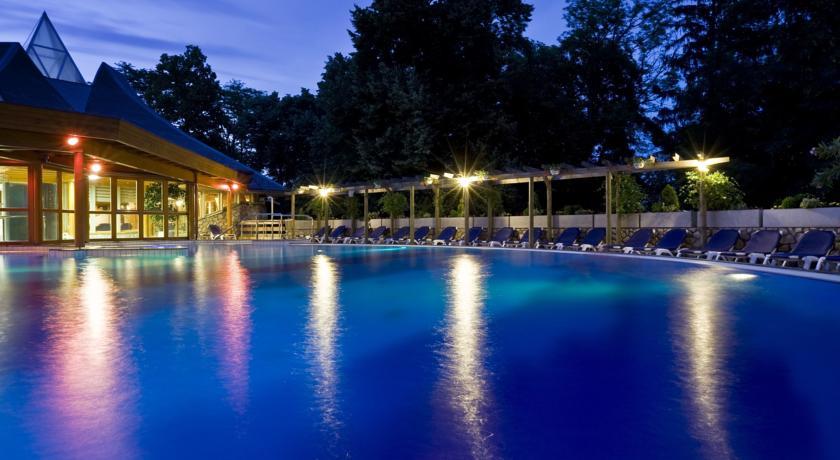 Image #9 - Danubius Health Spa Resort Héviz Hotel - Héviz